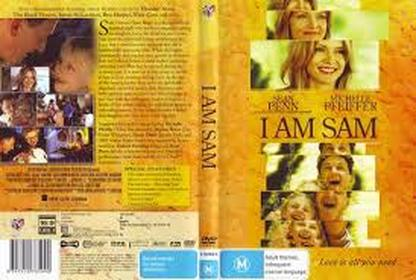 i am sam movie questions